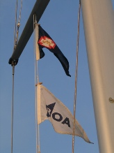 Parkstone Yacht Club and Bavaria Owners Association